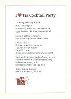 CocktailInvitationText